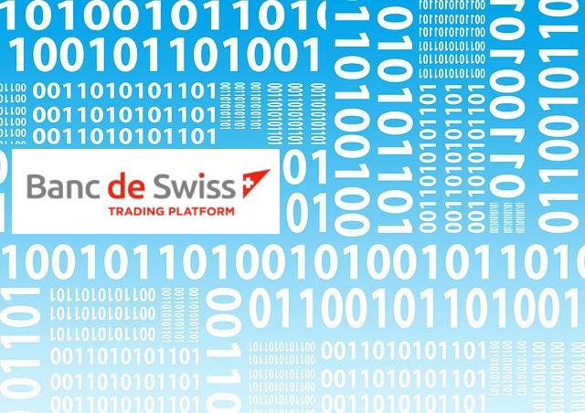 Binäre Optionen bei Banc de Swiss handeln