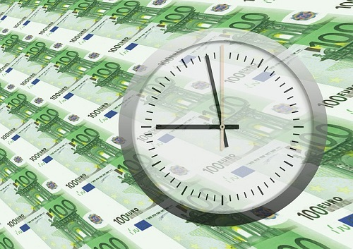 Währungshandel als binäre Option