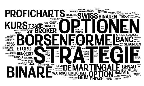 Wieso man Börsenformel nicht trauen soll