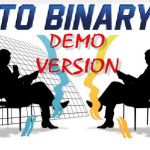 Auto Binary EA Demo-Version