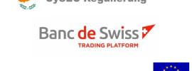 Banc de Swiss – Reguliert oder Betrug?