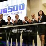 CFD Broker Plus500 an der Londoner Börse notiert