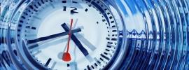 Handelszeiten als wichtiger Faktor