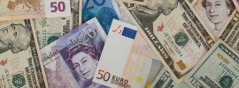 Währungspaare bei binäre Optionen Handel