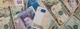 Währungspaare bei binäre Optionen