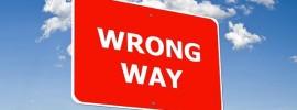 Fehler binäre Optionen Handel
