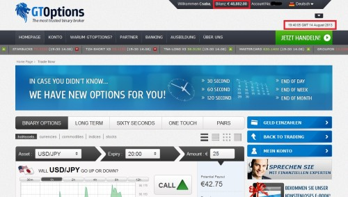 GTOptions Account Live-Trading-Tag2-Bild2