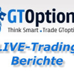 GTOptions Live-Trading Berichte
