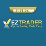 EZTrader im neuen Design