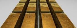Oktober als Entscheidung bei Gold
