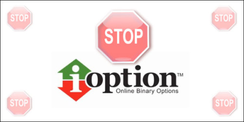 Ende vom Broker iOption