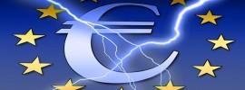 Währungspaar EUR-USD im November 2013