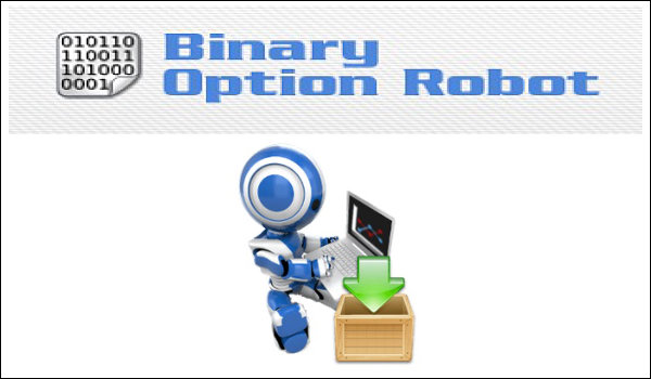 Binary option robot 1.1