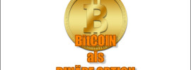 BitCoins als binäre Optionen
