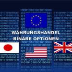Währungshandel-Binäre-Optionen