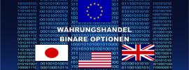 Währungshandel binäre Optionen