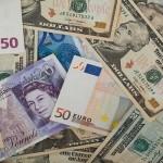 Währungen und Wirtschaftsnachrichten