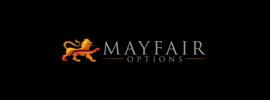 Gratis Trading bei Mayfair Options