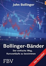 Buch über Bollinger Bänder