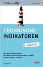 Buch über technische Indikatoren