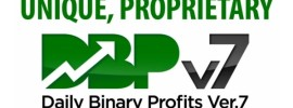 DBP - Daily Binary Profit Software
