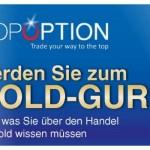 Vom Handel mit Gold profitieren