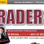 Traders - das Trading-Magazin
