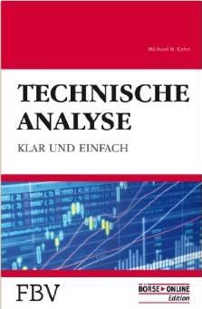 Buch über Technische Analyse - Klar und einfach