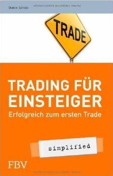 Buch - Trading für Einsteiger