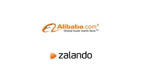 Alibaba und Zalando Aktien handeln