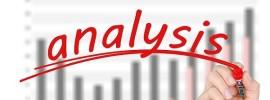 Welche Analyse verspricht Erfolg?