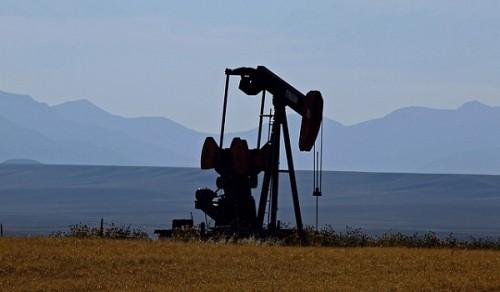 Rohöl für Binäre Optionen Handel interessant