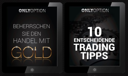 OnlyOption Ebooks 3 + 4