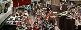 Turbulenzen an den Börsen nutzen