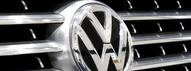 Volkswagen Aktie für binäre Optionen Handel