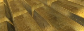 Schafft Gold eine Kursumkehr