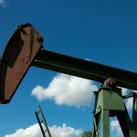 Was passiert mit Rohöl-Preis - Binäre Optionen Handel