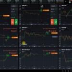 Erklärung Binäre Optionen Handelssoftware von IQoption