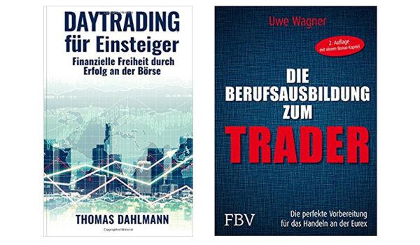 aktienhandel lernen buch
