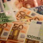 Aktuelle Kursentwicklung Euro-US-Dollar