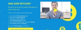 Mit Bitcoin-Onlinekurs Kryptowährungen lernen