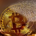 Bitcoin macht wieder erheblichen Verlust