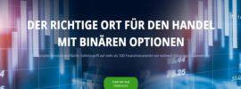 Neues Jahr und neue Trades mit Binäre Optionen