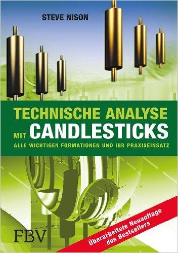 Buch Candlesticks