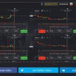Mit Bildschirmaufnahme von Trading Bonus erhalten