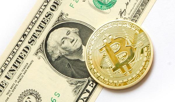 Bitcoin über 9000 USD aber Trend zeigt nach unten
