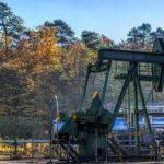 Hat sich Rohöl Brent bei 59 USD eingependelt