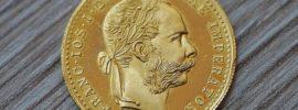 Kurs von Gold nach FED-Aussage gestiegen