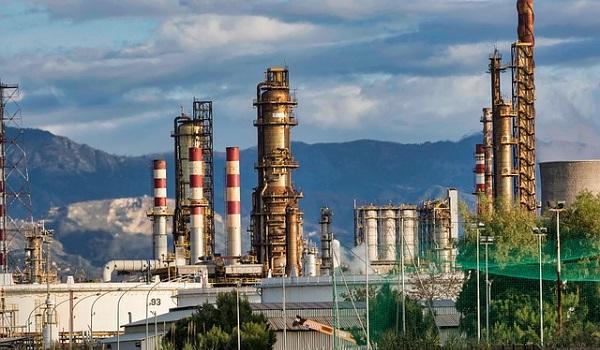 Rohöl Brent zwischen 60 und 64 US-Dollar gefangen