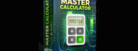 Metatrader Software Master Calculator für Trading
